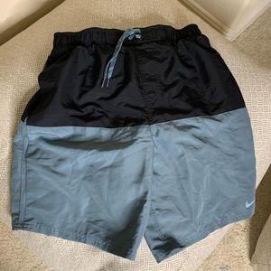 NWT Nike Swim Shorts Size Medium